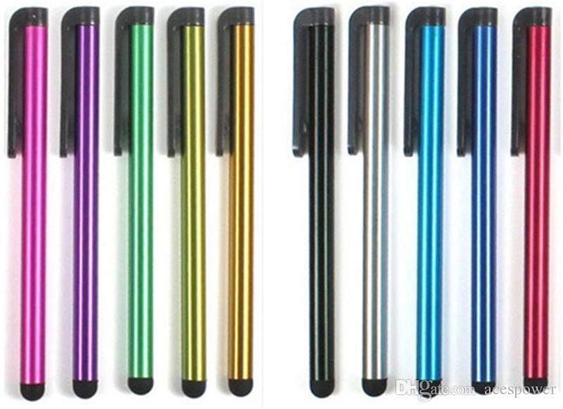 Stylus-Stift-Kapazitiversieger hoch sensibles Taktstift 7.0-Anzug für Samsung Note 10 Plus S10 Universal