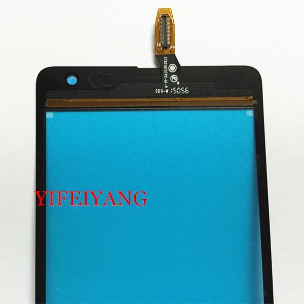 original für Nokia Microsoft Lumia 535 N535 Touch Screen Digitizer Sensor-Panel Frontglas Objektiv CT2S1973 CT2C1607 5