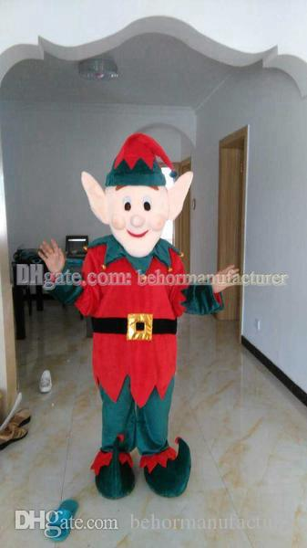Lovely Mascot Costume Sold Worldwide Elves, Dwarfs Mascot Suit . Superhero  Halloween Costumes Animal Halloween Costumes From Behormanufacturer, ...