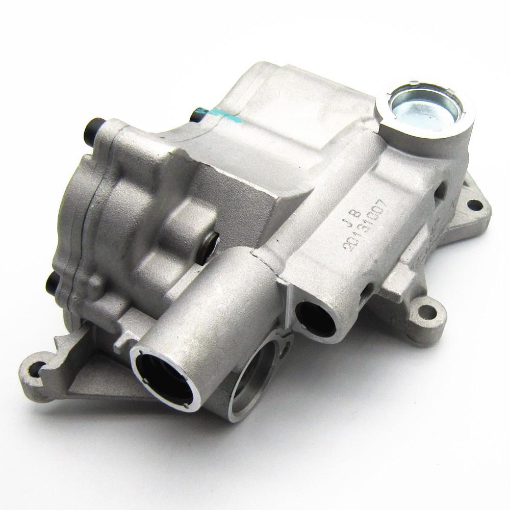 VW OEM Asamblea de la bomba de aceite de alta calidad en forma para VW Golf GTI Jetta Passat TT 1.8TSI 2.0TSI 06J 115 105 AC