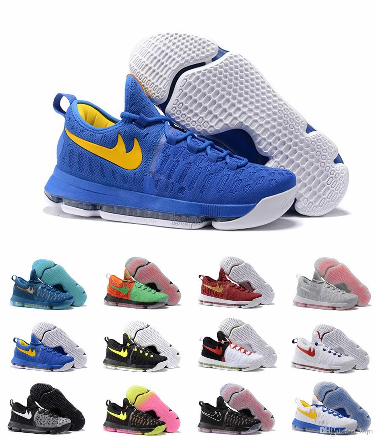 Nike Warriors Shoes