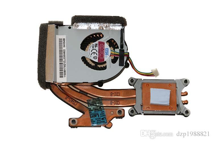 Lüfter für IBM Thinkpad T430S CPU Lüfter mit Kühlkörper 04W3488