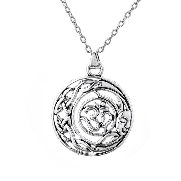 Best Om Symbol Pendant Hs73 Advancedmassagebysara