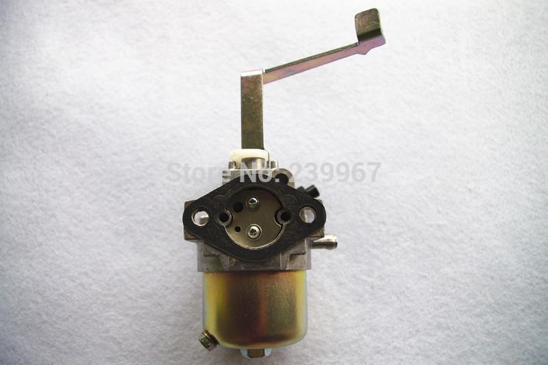 Mikuni vergaser für Mitsubishi GT600 GM182 MBG2902 MBG3500 6HP 181CC kostenloser versand carb wasserpumpe pinne gehen kart waschanlage teile