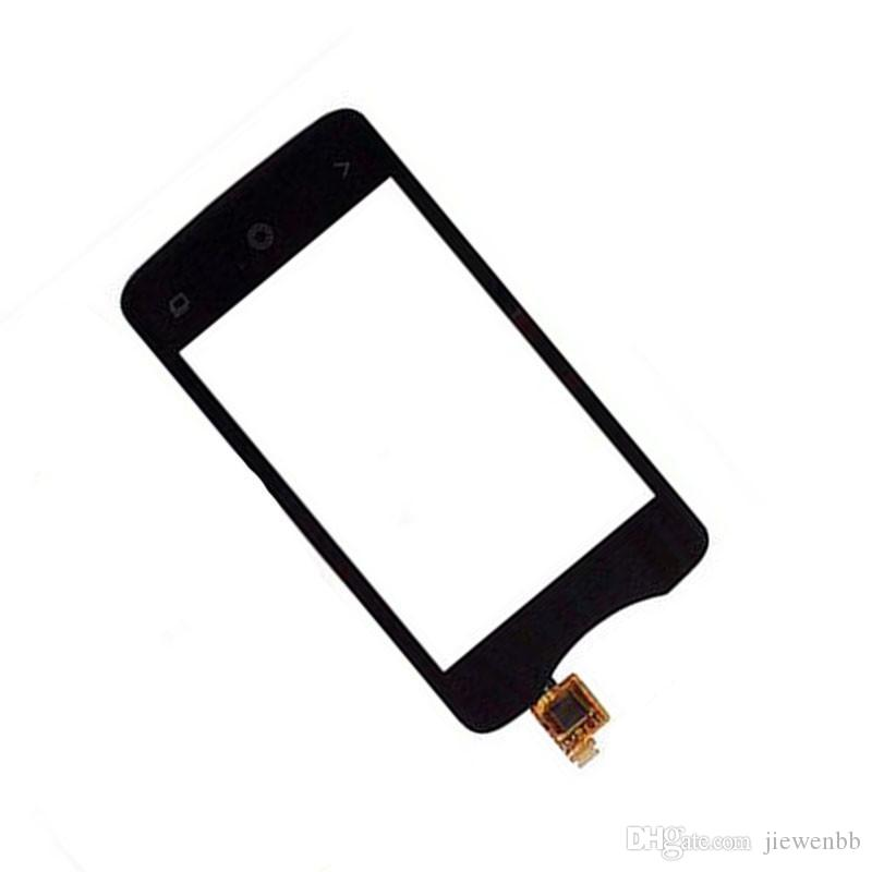 Black Color Replacement For Acer Liquid Z130 Z3 Touch Screen Digitizer Touch Panel High Quality