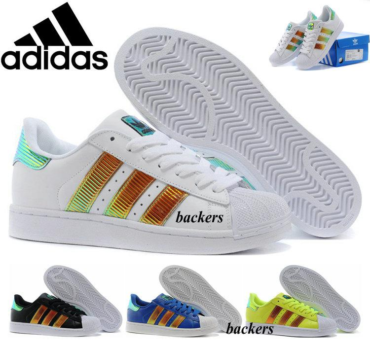 Original Adidas Superstar Bling XL 3D Running Shoes Men Women Super Star  Sneakers Cheap Brand Runs Boost Gold White With Box 2016 Free Ship On  Running Shoes ... 8ba3a47d1b