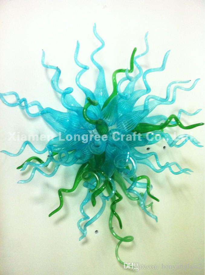 2018 mini size and pretty coloured blown glass wall lamps custom mini size and pretty coloured blown glassg aloadofball Gallery