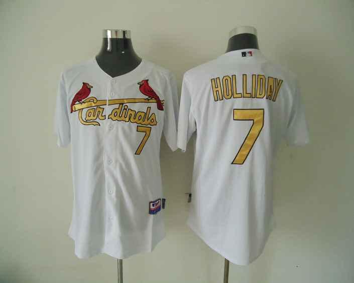 7 Holliday Wedding Matt Jersey