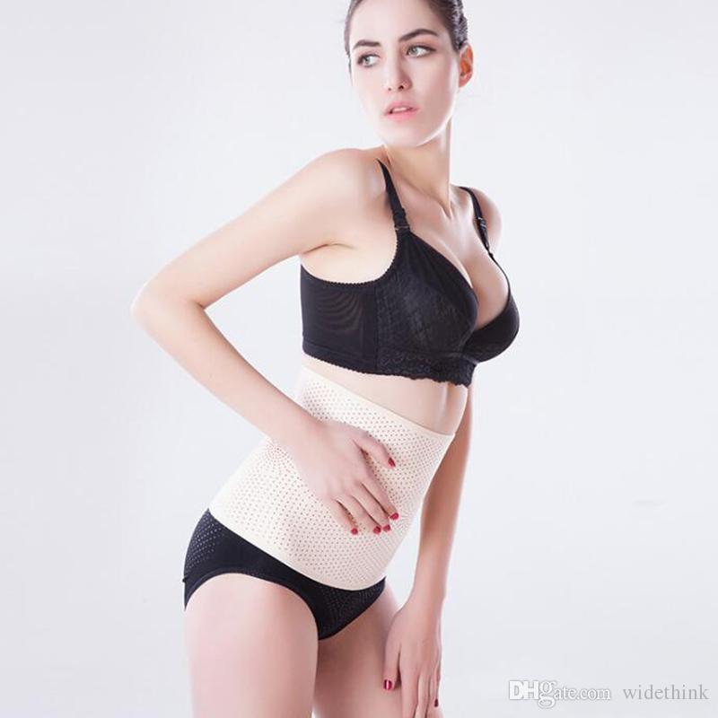 5400bfc02d245 Slimming Belt Shapers for Women Slimming Body Shaper Waist Belt ...