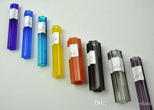 Modern Art Rustic Kronleuchter AC 120 V / 240 V LED-Lampen Mini Glaslampe netter Entwurf Murano-Kristall