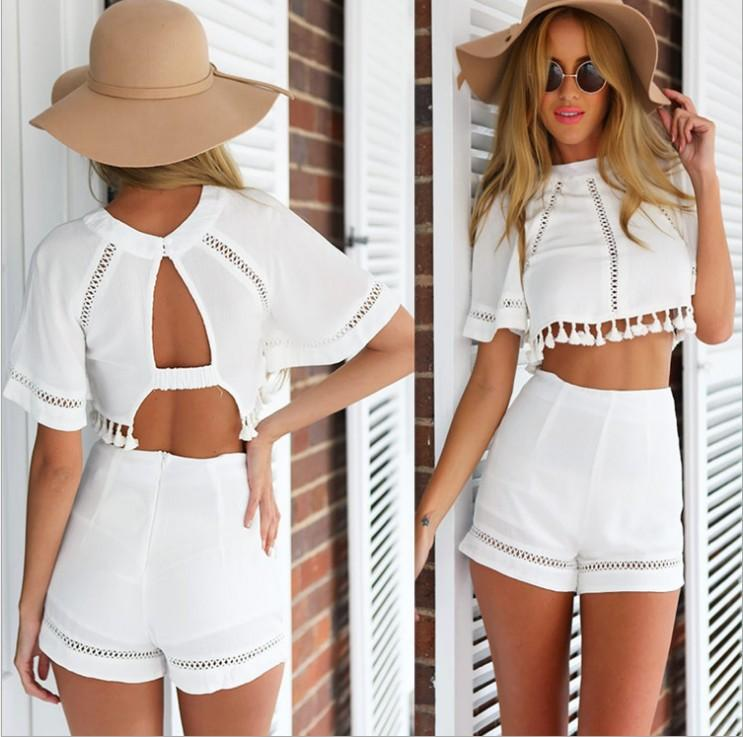 Best Uk Summer 2015 Summer New Fashion Women Jumpsuit Womens Celeb ...