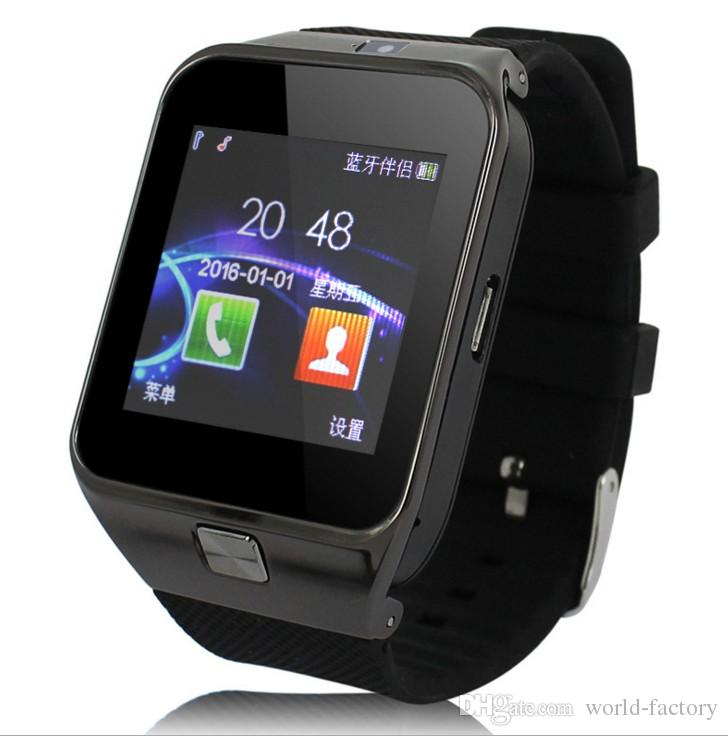 Dz09 Bluetooth Smart Watches Smartwatch For Android Apple ...