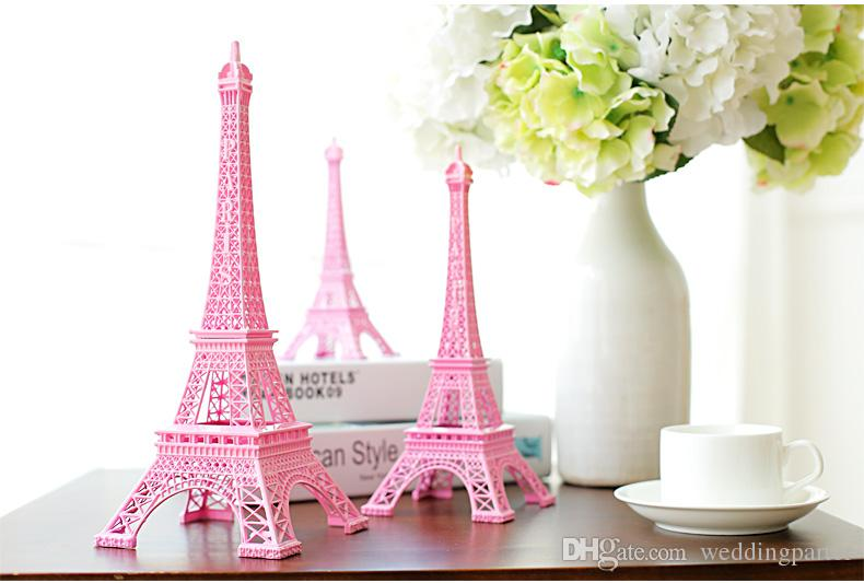Emejing Eiffel Tower Wedding Centerpieces Pictures