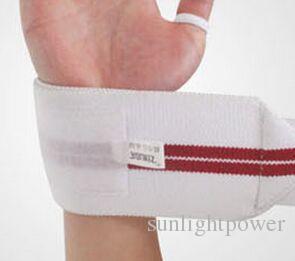 e haltérophilie bracelet sport formation professionnelle bandes à la main repose-poignets sangles wraps gardes pour gym fitness
