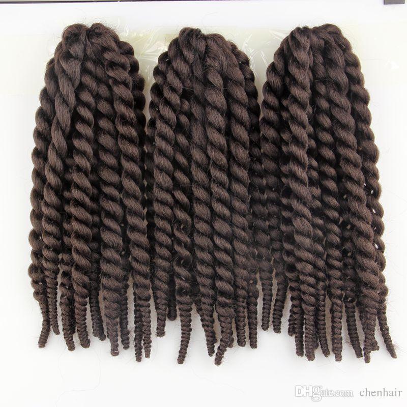 Wholesale 12 box braids hair 65gpack bulk crochet braids hair see larger image pmusecretfo Image collections
