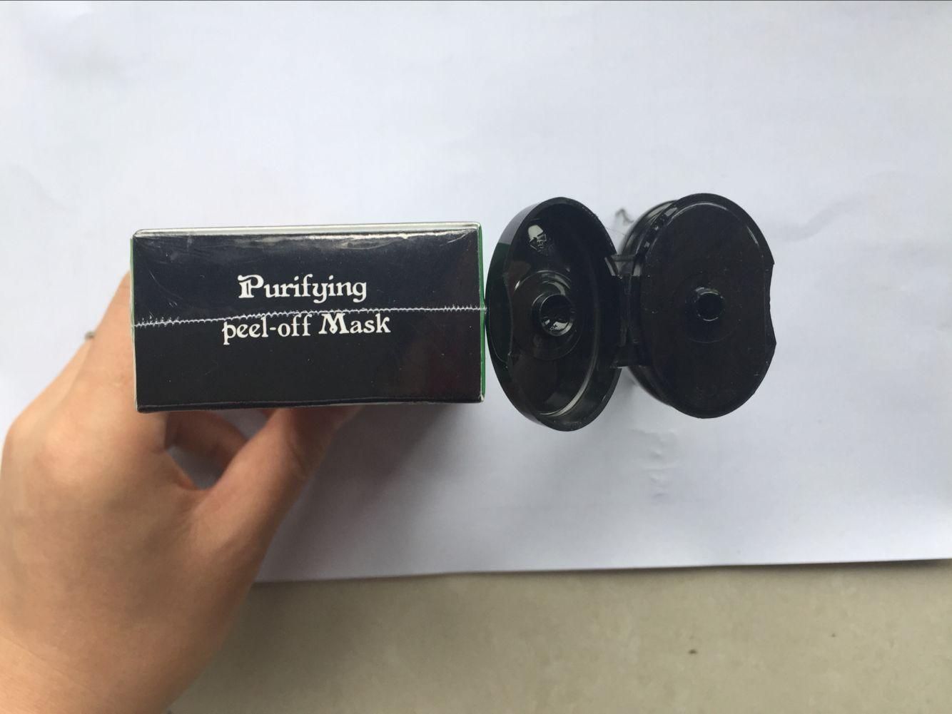 Yeni Sürüm Shills Derin Temizlik Siyah Maske 50 ml Shills Siyah Nokta Yüz Maskesi Soyma Siyah Nokta Yüz Bakımı Sıcak Satış DHL