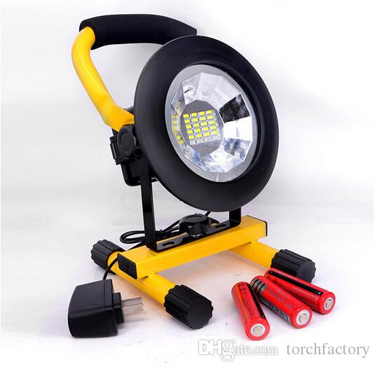 Ip65 led flood light 15w foco led exterior spotlight led outdoor ip65 led flood light 15w foco led exterior spotlight led outdoor light reflector spot floodlight with 3x18650 battery charger floodlights t6 online with aloadofball Choice Image