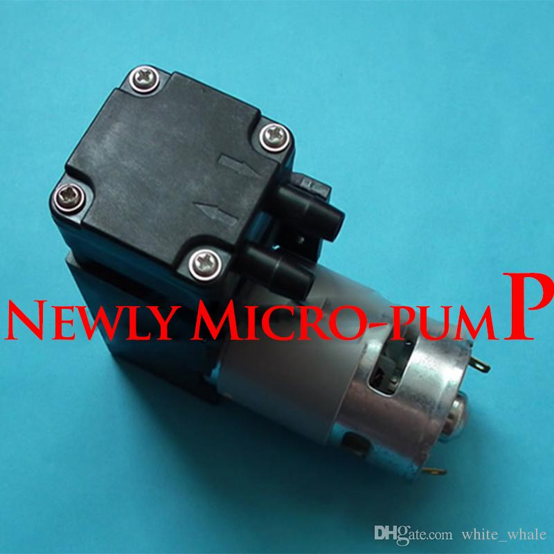 Micro Pump DC DC12V Small Vacuum Suction Pump Suction Pump Piston 42L Vacuum  Pump Diaphragm Pump Pressure Pump Online With $64.0/Piece On White_whaleu0027s  ...