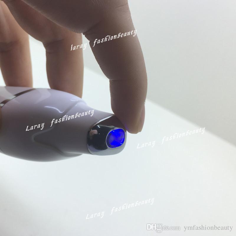 Gesundheits-Mini-Massage-Gerät Stift-Art Electric Eye Massager Gesichts-Erschütterungs-Maschinen-Augen-Massage-Stock-Hitze-Augen-Massager