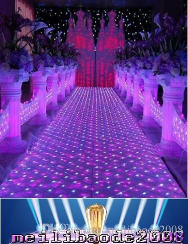 New 60cm 60 cm shiny crystal led wedding mirror carpet aisle new 60cm 60 cm shiny crystal led wedding mirror carpet aisle runner t station stage decoration props myy pink wedding decorations red and white wedding junglespirit Images