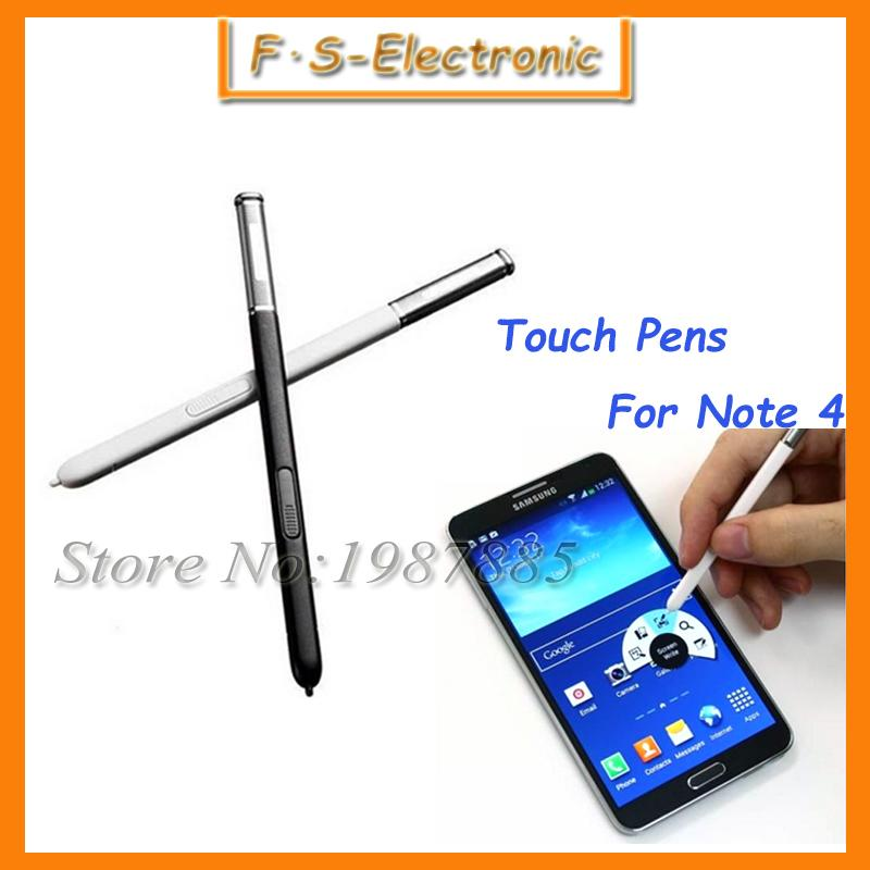 mix color Black/White Mobile Phone Electromagnetic Pen Touch Replacement Stylus For Samsung Galaxy Note III 3 N900