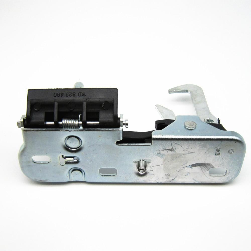 OEM hood upper safety catch cover lock for Volkswagen VW golf 5 Tiguan rabbit jet he Mk5 1K0 823 480 1KD823480
