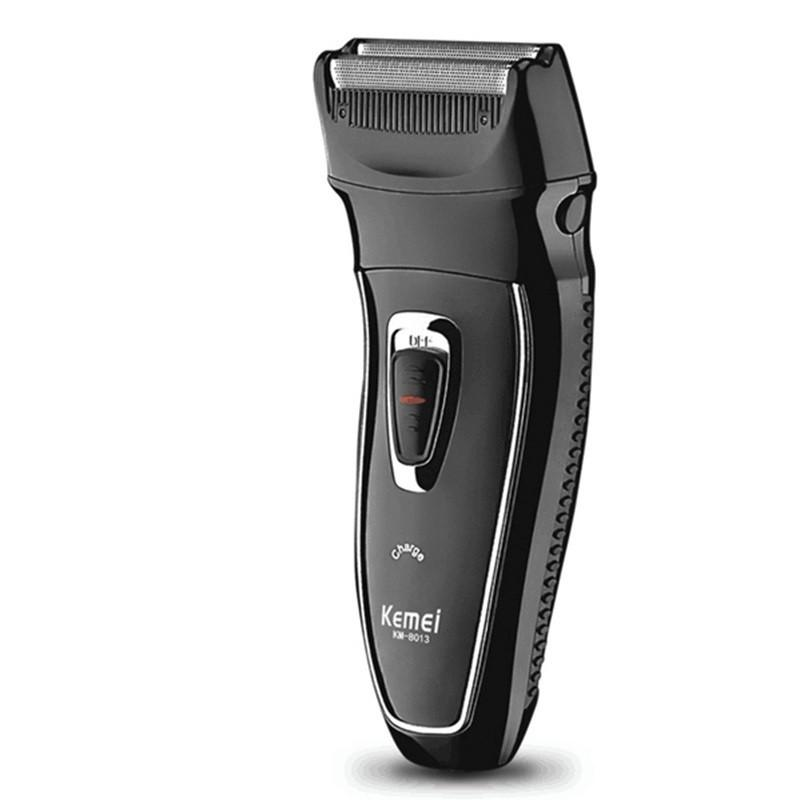 Facial electric shaver