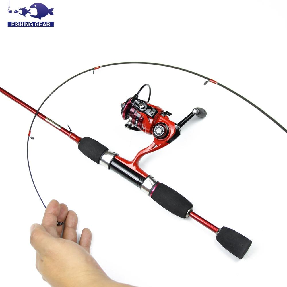 2018 cheap ultra light ul fishing rod and reel combo for Cheap fishing reels