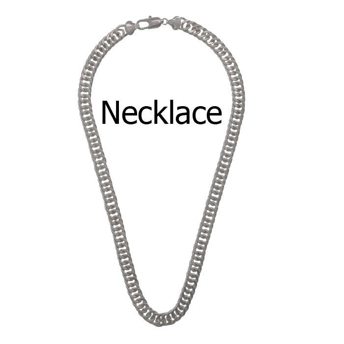 925 серебряный рождественский подарок 925 серебряный набор мужчины браслеты 925 серебряная цепь ожерелье 10 мм мужчины ожерелье браслет комплект, комплект ювелирных изделий мужские ювелирные изделия