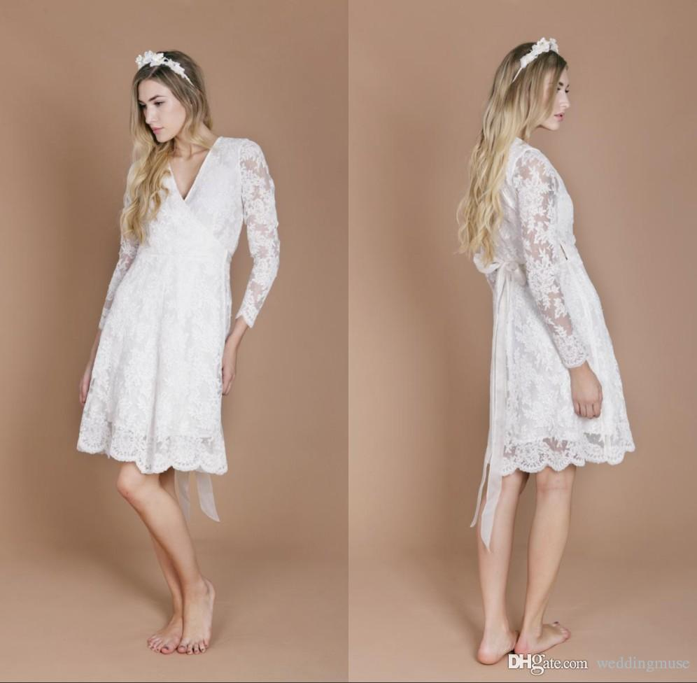 Amazoncom LZH Girls White Dress Wedding Princess
