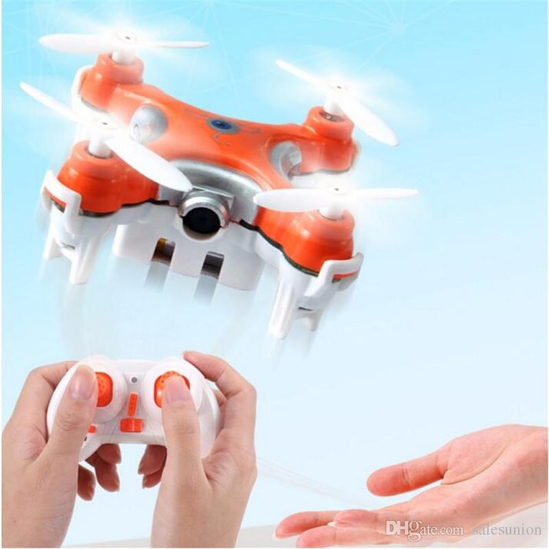 Brand new cheerson flash led mini rc drones quadcopter cx-10c drone with camera multi colors rc helicopter toys drop shipping