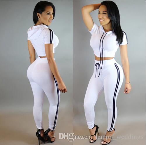 Sexy two piece outfits for women
