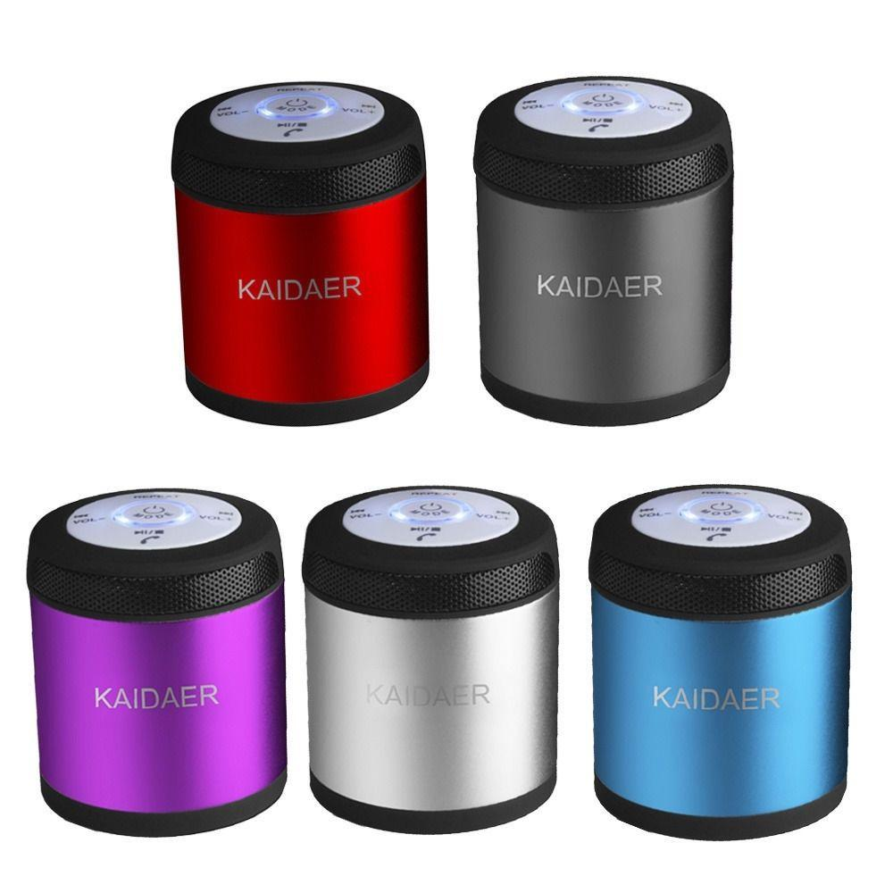 Subwoofer Design Original Kaidaer Tragbare Bluetooth Lautsprecher ...