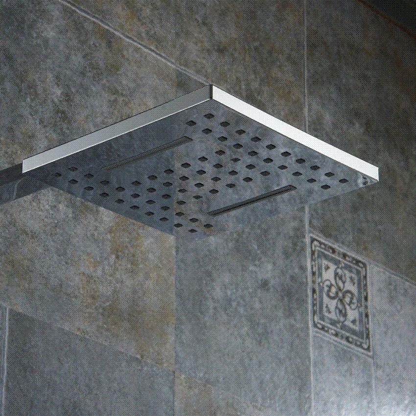 rain type shower head. See larger image 2018 Becola Bathroom Shower Nozzle Pressure Rain Type Head