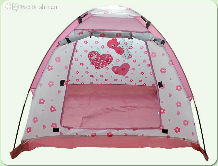 Wholesale Portable Magic Childrenu0027S Tent Play House Large Indoor And Outdoor Tent Princess House Baby Toys Kids Play Tents Play Tents From Shinan ...  sc 1 st  DHgate.com & Wholesale Portable Magic Childrenu0027S Tent Play House Large Indoor ...