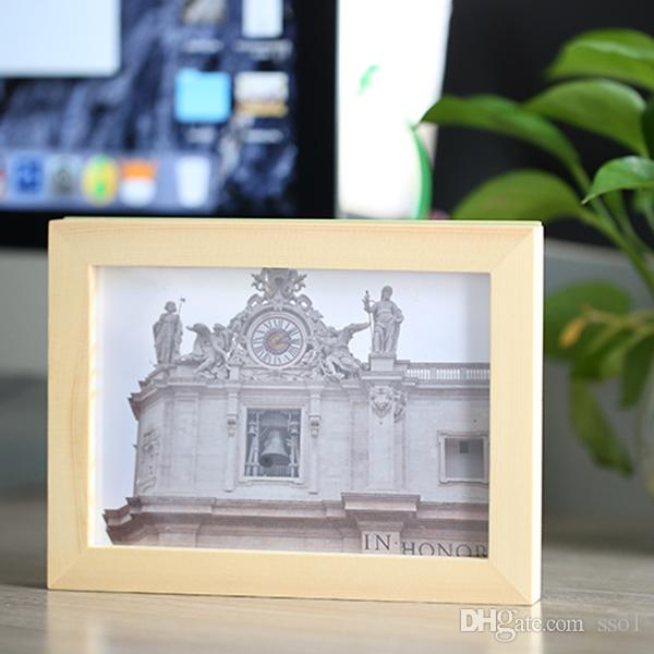 Photo Frame Camera Hidden Camcorder Wireless Wifi Spy Camera Remote ...