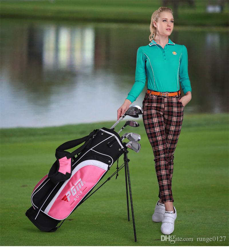 Womens Discount Golf Clothes