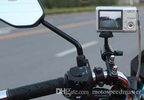 2018 Motorcycle Dirtbike Bike Handlebar Seatpost Tripod Monopod