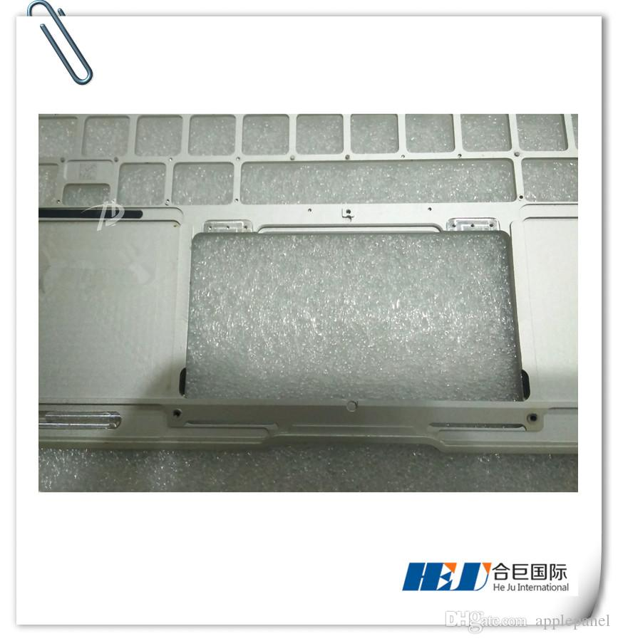 HEJU Wholesale NEW Original topcase for Macbook A1370 UK Version PALM REST NO Keyboard NO Touchpad 2010Y