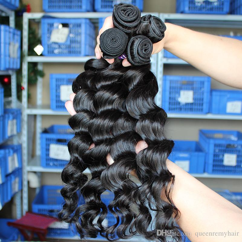 7a Brazilian Loose Curly Top Rated Hair Weaves Human Hair Weaves 8