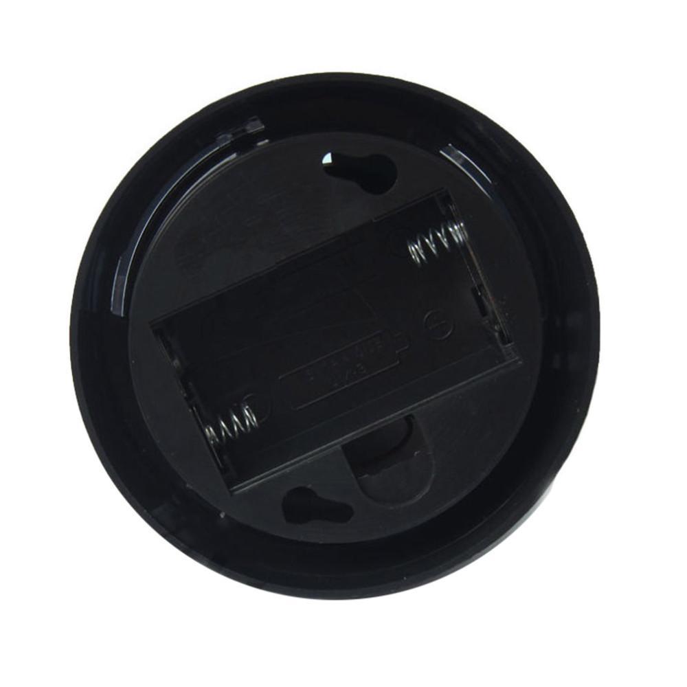 거짓 가짜 돔 카메라 돔 사무실 카메라 깜박이 레드 LED 라이트 도매