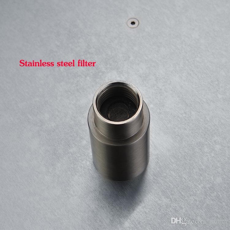 Cambiamento di colore di incandescenza dell'acqua del rifornimento della fabbrica della Cina secondo la testa di doccia quadrata del bagno di temperatura dell'acqua