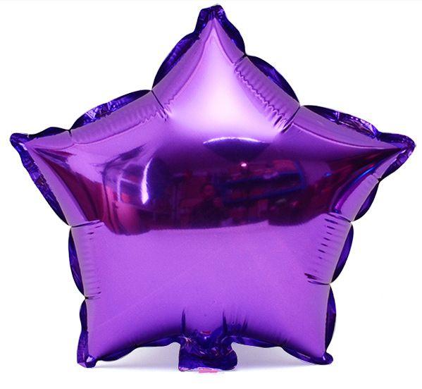 45 CM Party Wedding Decoration Star Heart moon shape Foil Helium Balloons Birthday Wedding Anniversary Party Supplies