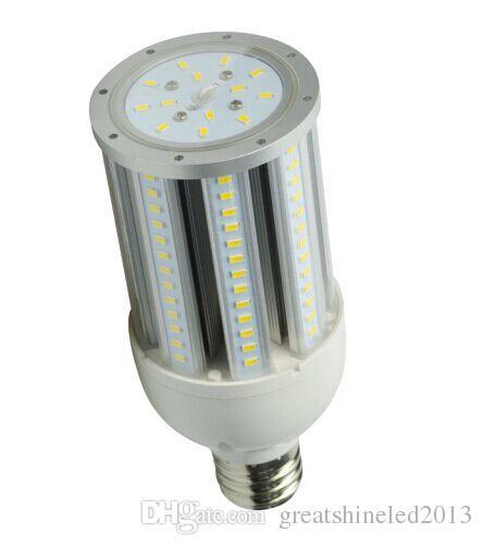 Europe high power 36W led corn light IP65 energy saving100V/300V TUV certified for airport waiting hall