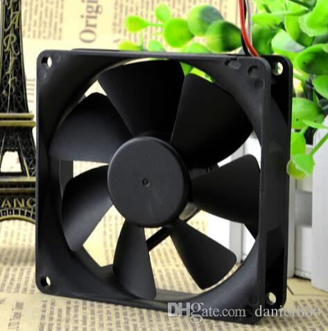 AVC 90*90*25 24V 0.3A 9CM C9025B24UA three wire inverter chassis cooling fan
