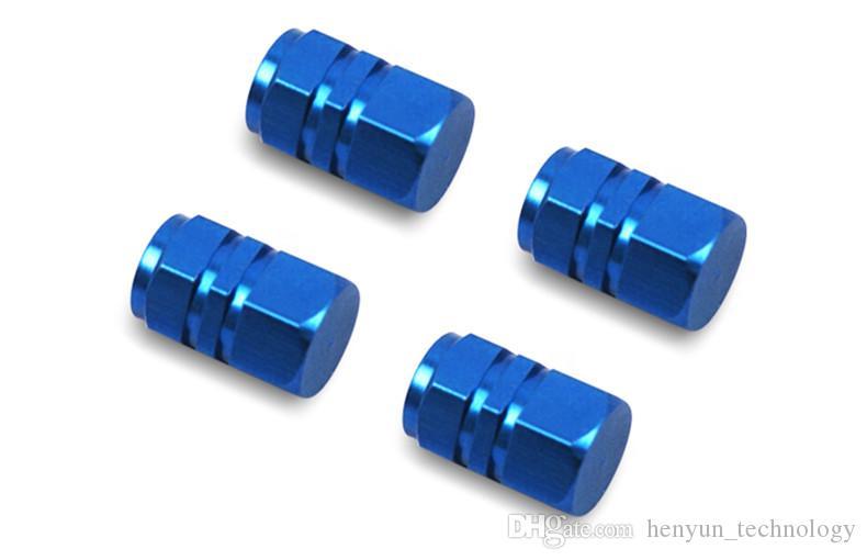 Nuove coperture di gomma pneumatiche delle protezioni dell'aria dello stelo del pneumatico delle valvole della gomma della ruota di automobile di Theftproof