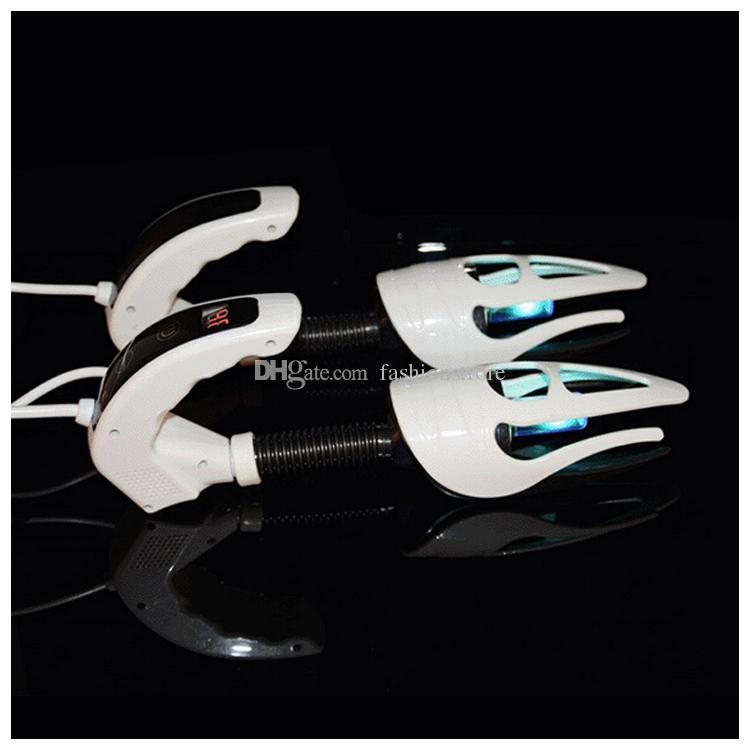 Stérilisateur UV chaussures désodorisant à sec par ultraviolets UV, séchoir à chaussures, sèche-désodorisant à ultraviolets par UV, séchoir à chaussures
