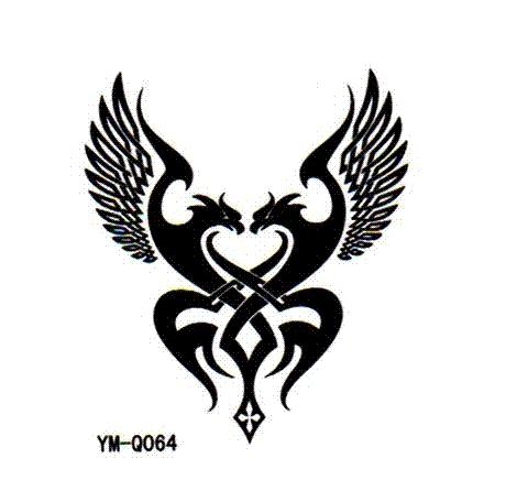 Wholesale Tattoos Male And Female Waterproof Arm Tattoo Love Is The