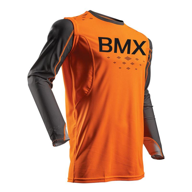Acquista 2018 MTB Downhill Maglie Men100% Poliestere Motocross Motocicletta T  Shirt Bike Bicicletta Jersey Abbigliamento Ciclismo Roupa A  29.89 Dal ... d4feb93fd