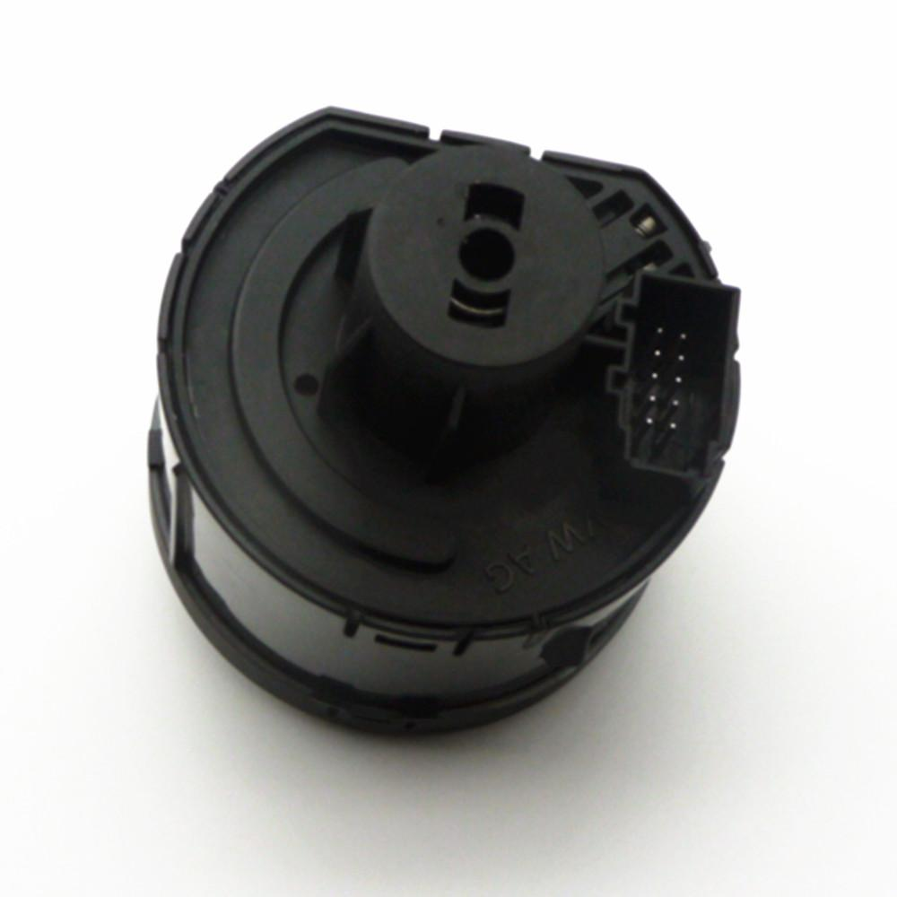 Frete grátisOE Auto Farol de nevoeiro interruptor de luz para Volkswagen Golf 7 MK7 número da peça: 5GG 941 431D 5GG 941 431D